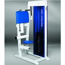 Posilovací stroj HBP S0503/3 - horní břišní svalstvo