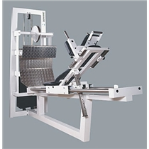 Leg press horizontal GRÜNSPORT 0101