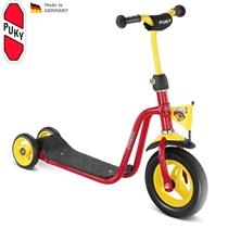 Koloběžka PUKY Scooter R 1 červená