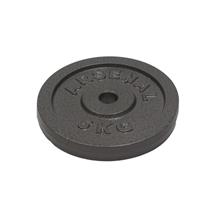 ARSENAL kotouč litinový 5 kg, otvor 25 mm