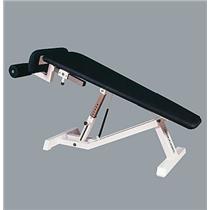 lavice rozpažování hlavou dolů GRÜNSPORT 0513