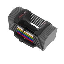 Nakládací činky Power Block Sport 1,5 kg – 11 kg - pár