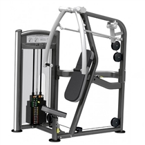 Posilovací stroj tlaky prsa IMPULSE Chest Press 90kg