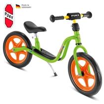 Odrážedlo PUKY Learner Bike Standard LR 1 zelená