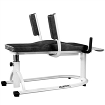 Posilovací lavice Dr. Wolff Lower Abdominal Trainer 346
