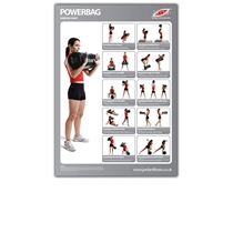 JORDAN ACADEMY - Powerbag Circuit Cards (10ks)