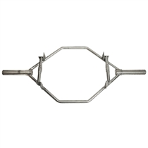 ARSENAL DB0042 Hex osa 50 mm, šíře úchopů 35 mm, délka 1400 mm