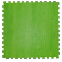 PAVIGYM Endurance Podlaha do činkových zón 7 mm, Lime