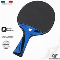Pálka na stolní tenis CORNILLEAU NEXEO X90 Carbon fiber