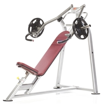 PPL-905 TUFF STUFF Posilovací stroj Chest Press