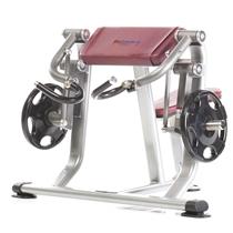 PPL-920 TUFF STUFF Posilovací stroj Biceps Curl