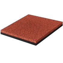 Venkovní sportovní podlaha SPORTEC UNI sandwich outdoor
