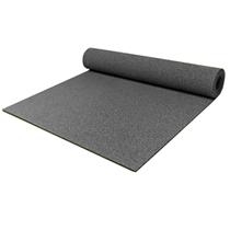 Podlaha na balkon COLOR šedá 10 mm se žíháním 15% obsahu plochy