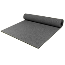 Podlaha COLOR šedá tl. 10 mm s 15% žíháním