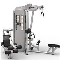 Posilovací stroj třípozicový IMPULSE Fitness ES3000