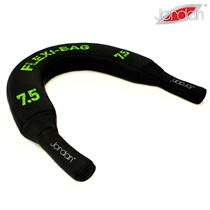 Flexi bag Jordan fitness 7,5 kg - zelená