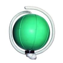 Loumet rope ball (Tornadoball) JORDAN 3 kg zelený