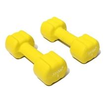 Činka JORDAN aerobic 6 kg žlutá