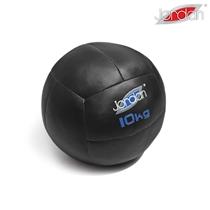 Oversized Medicinball Jordan Fitness 10 kg modrý