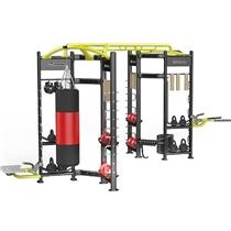 Modulární konstrukce Impulse Fitness - IZ I Shape
