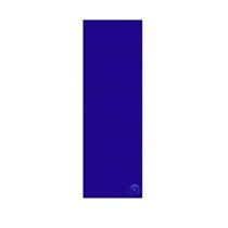 Podložka na jógu TRENDY JogaMat 180 x 60 x 0,5 cm, modrá