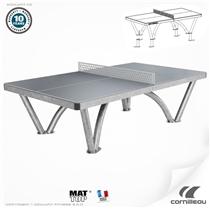 Ukotvení do země pro stůl na stolní tenis CORNILLEAU PRO Park