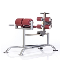 Posilovací lavice TUFF STUFF Glute ham machine