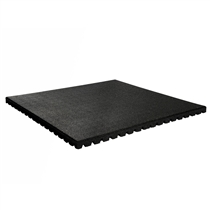 Sportovní podlaha GF Crossfit 43 mm - Black