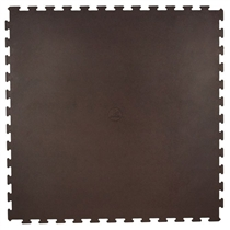 PAVIGYM Performance fitness podlaha 5,5 mm Autum brown