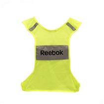 Reflexní běžecká vesta Reebok L/XL