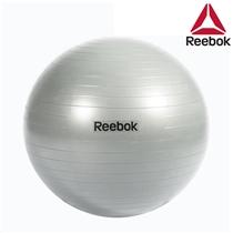 Gymnastický míč REEBOK 75cm - Šedý