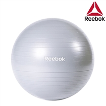 Gym ball REEBOK 55cm - šedý