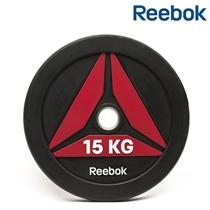 Kotouč REEBOK 15 kg, otvor 50 mm