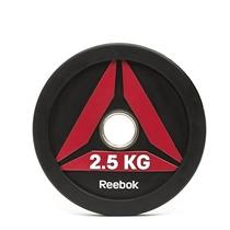Kotouč REEBOK 2,5 kg, otvor 50 mm