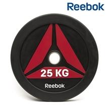 Kotouč REEBOK 25 kg, otvor 50 mm