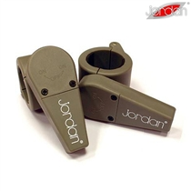JORDAN Clamp Collar uzávěr tl. 30 mm (pár)