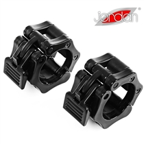 JORDAN Quick Lock Collar uzávěr tl. 30 mm (pár)