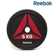 Kotouč REEBOK 5 kg, otvor 50 mm