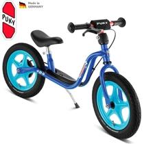 Odrážedlo s brzdou PUKY Learner Bike LR 1L BR modrá