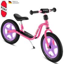 Odrážedlo PUKY Learner Bike Standard LR 1L růžová / fialová