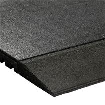 Sportovní podlaha GF Weight Lift 30 mm - Náběh