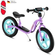 Odrážedlo s brzdou PUKY Learner Bike LR 1L BR fialová
