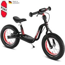 Odrážedlo s brzdou PUKY Learner Bike XL LR XL černé