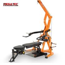Posilovací stroj MegaTec - Triplex workout station