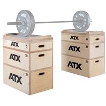 Wooden Jerk Box ATX LINE