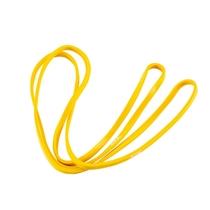 Odporová guma ATX POWER BAND 8 mm, žlutá