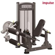 Posilovací stroj předkopávání - zakopávání v sedě IMPULSE Leg extension/Curl 125kg