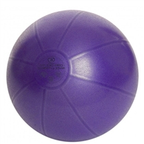 Profi gymnastický míč FITNESS MAD Swiss Ball 75 cm/500 kg, Purple