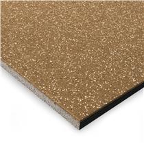 Comfort Flooring Mix koňaková - čtverec 1x1m, tl. 8mm