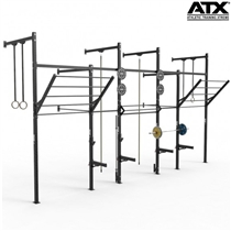 ATX RIG - Crossfitová konstrukce na zeď